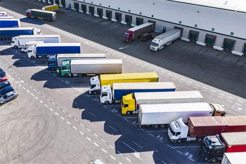 Yard Management - Das fehlende Glied der Lieferkette