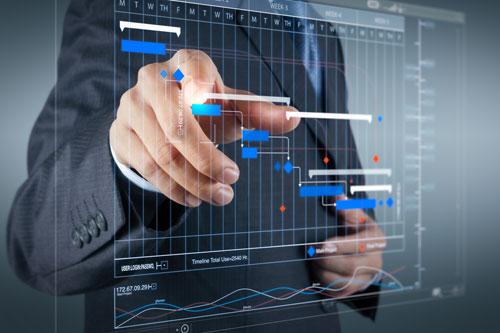 Probleme der Produktionsplanung die mit einem APS-System gelöst werden können