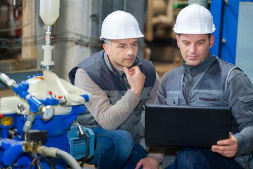 IT-Systeme für die Instandhaltung